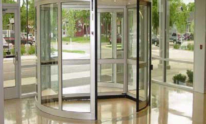 تعمیراپراتور درب اتوماتیک شیشه ای