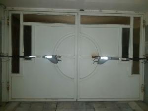 تعمیرات درب